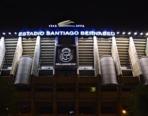 משחקי כדורגל במדריד - החופשה המושלמת