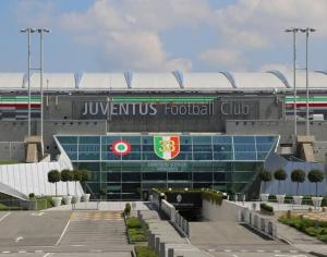 האצטדיון של יובנטוס
