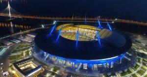 אצטדיון סנט פטרסבורג