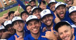 נבחרת ישראל בבייסבול: טוקיו 2020
