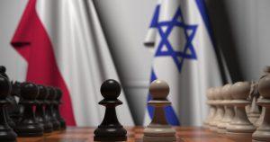 ישראל נגד פולין