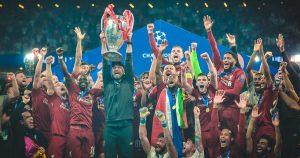 ליברפול אלופת ליגת האלופות