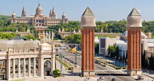 אטרקציות בברצלונה